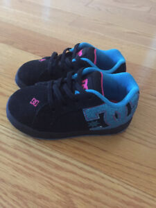 Girl's - DC Shoes