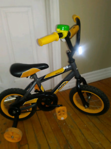 Bicycle for 3 to 5 years old kid
