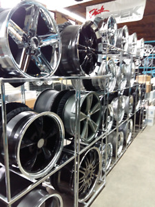 RIMS TIRES PERFORMANCE PARTS
