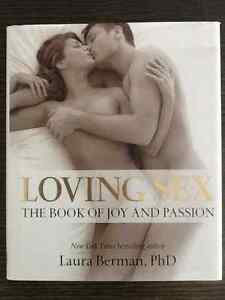 Living sex The Book of joy & passion