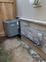 TANKLESS- FURNACE - AIR CONDITIONER- HYDRONIC HEATING-REDTAGS