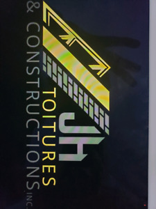 Jh toitures & constructions inc.