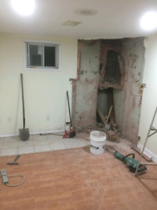 Top quality home renovation  and improvement