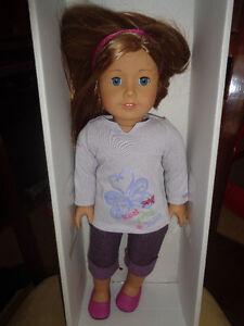 American Girl Doll #39