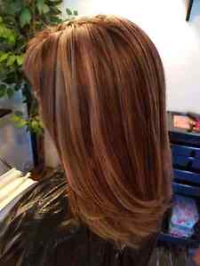 Hair Extentions Highlights & Colours Belleville Belleville Area image 3