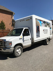 2008 Ford F450,160k Km,No accidents,Very well maintained,16000