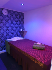 Lilly thai therapy massage