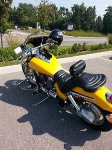 Honda VTX 1300 Like New Low Mileage