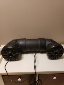ATV Speakers