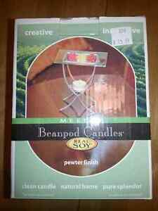 Beanpod Melter or Aromatic Oil Candle
