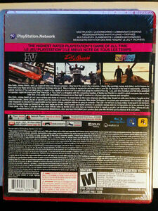 Grand Theft Auto IV Complete Edition SEALED w/ DLC Kitchener / Waterloo Kitchener Area image 2