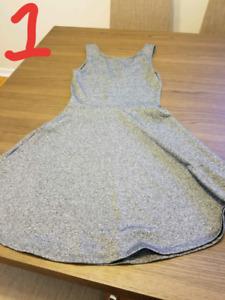 Women's clothes x-small, small, medium price in description