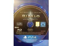 Diablo 3 Reaper Of Souls (Ultimate Evil Editon)