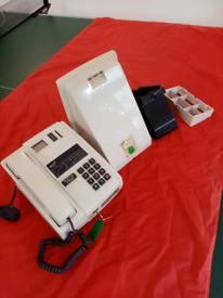 BT Payphone 190. Original payphone unit
