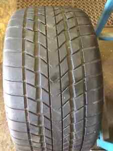 Sumitomo P275/40ZR17 - 1 Tire Only Kitchener / Waterloo Kitchener Area image 4