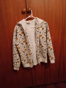 Kids jackets Doubleview Stirling Area Preview