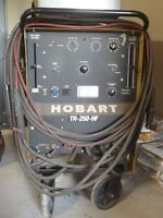 TIG / ARC High Frequency Welder ( HOBART TR-250-HF )