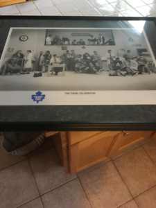 Toronto Maple leafs Limited edition