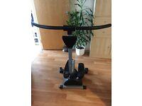 Cardio Twister Exercise Machine