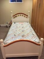 Single Mate's Bed