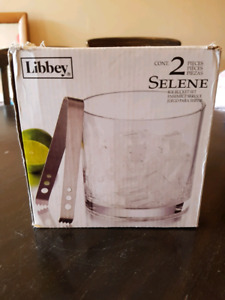 NEW IN BOX - Ice Bucket