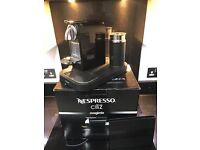 Nespresso Citz & Milk