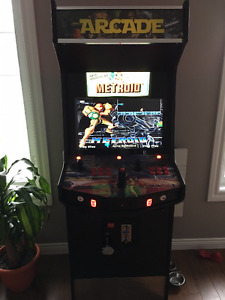 Arcade | Star Wars | Mame | Dual Monitors | Live Marquee
