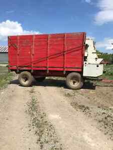 3 Dion-Forage Wagons For Sale