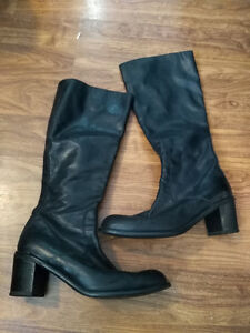 size 39 European boots