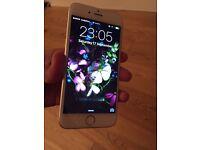 iPhone 6 (Like New Unlocked)