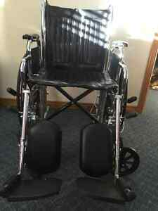 Wheelchair--SOLD!!  THANK YOU