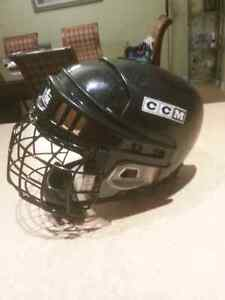 Hockey equipment for 7 to 10 year-old