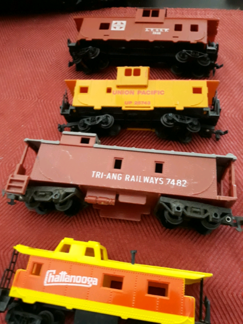 HO model trains | Collectables | Gumtree Australia Northern
