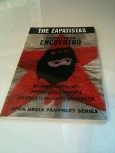 The Zapatistas London Ontario image 1