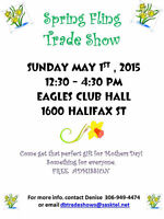 Spring Fling Trade Show and Craft Sale