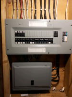 Electrical Contractor- Miramichi to Fredericton
