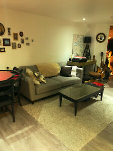 BASEMENT FOR RENT IN NORTH OSHAWA FOR $1300 ALL INCLUSIVE
