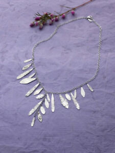 Silpada .925 Sterling Silver Necklace