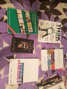 Fanshawe HSF textbooks London Ontario image 1