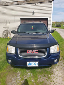 2004 GMC ENVOY SLE v6 4.2 L 4x4 for sale as is