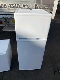 Small fridge freezer £90