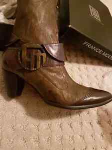 French designer boots 50$