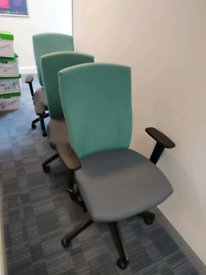 Ergonomic Office task chairs (7 available)
