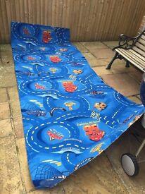 Disney cars carpet / playmat