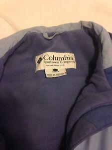 Columbia ladies jacket