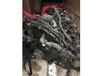 Transit mk7 2.4 tdci rwd engine spares repairs