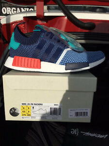 NMD 'packers' PK sz 9.5