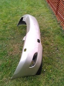 LEXUS RX350 2008 FRONT BUMPER FOR SALE WILL FIT THE 07-09 Windsor Region Ontario image 6