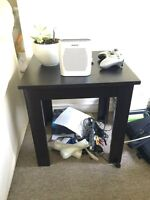 Coffee Table and Two End tables-GREAT CONDITION
