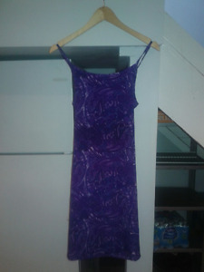 Womesn's Size Large Dress and Skirts